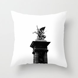 PFP#2919 Throw Pillow
