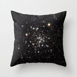 Globular Cluster NGC 6535 Throw Pillow