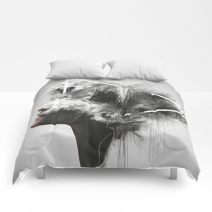 Nefretete Comforters