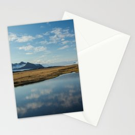 Scenes Along the Golden Circle Stationery Cards