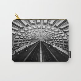 The Underground Carry-All Pouch