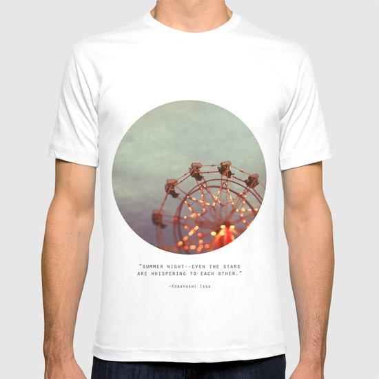 Starlight, Starbright  T-shirt