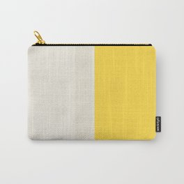 Color Block 12 Carry-All Pouch