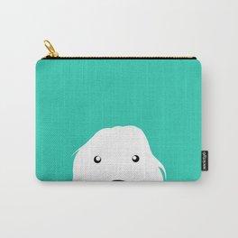 Mirada de Fuji Carry-All Pouch