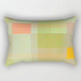 second chance. 2 Rectangular Pillow
