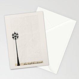 Shine Bright... Stationery Cards