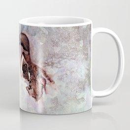 Loon Calling by Maureen Donovan Coffee Mug