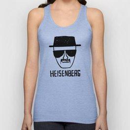 Breaking Bad heisenberg Unisex Tank Top