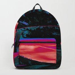 NEON NIGHTS Backpack