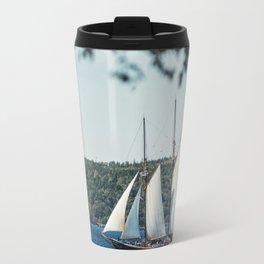 Bluenose II Travel Mug