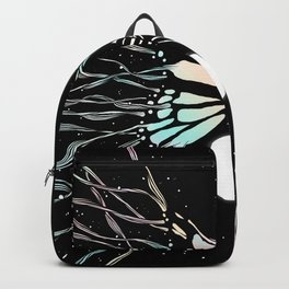 Caught in the Moment (A Memory Encounter) Backpack