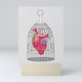 SAFE Mini Art Print