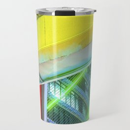 Arquitectura Travel Mug