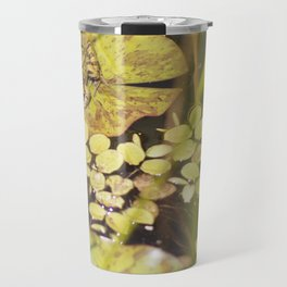 frogger... Travel Mug