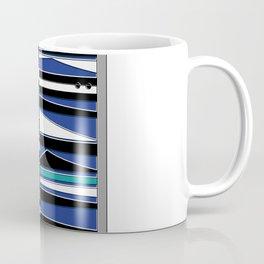 Sede de CANTV Coffee Mug