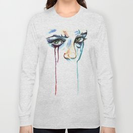TearDrop Long Sleeve T-shirt