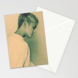 Elf Mingyu Stationery Cards