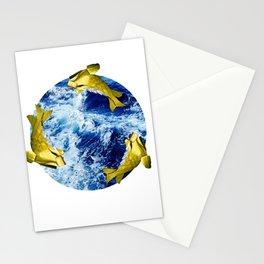 Freddi Goldfinger Stationery Cards