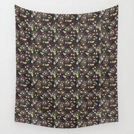 Soot Sprite Wall Tapestry
