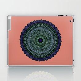 Radio Swirl Tile Laptop & iPad Skin