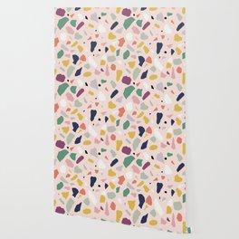 Big Terrazzo Wallpaper