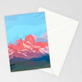 Patagonia Stationery Cards