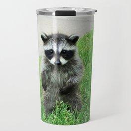 Standing tall Travel Mug