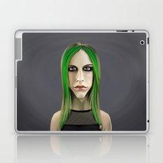 Celebrity Sunday ~ Avril Lavigne Laptop & iPad Skin
