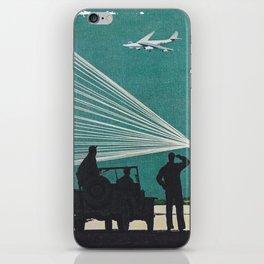 Airport iPhone Skin