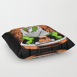 Sumo Sushi Floor Pillow