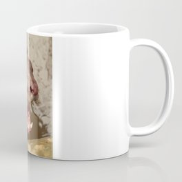 Smooth Coated Otter  Coffee Mug