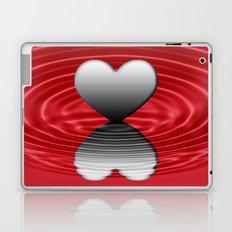 Valentine Laptop & iPad Skin