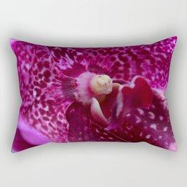 Romantic Delusions Rectangular Pillow