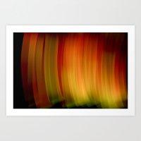 Color Wheel 7534 Art Print