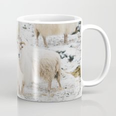 Icelandic Sheep Mug