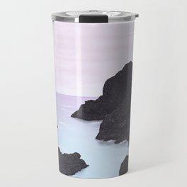 The sea song Travel Mug