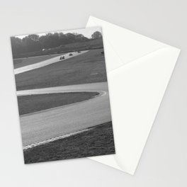 Mallory Park Stationery Cards