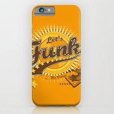 Let's Funk Slim Case iPhone 6s