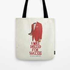 SUCCESS Tote Bag