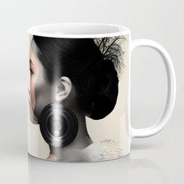 Fear of Falling Coffee Mug