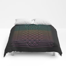 Hala Kahiki Comforters
