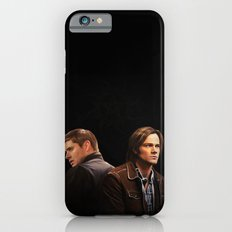 The Brothers Winchester iPhone 6s Slim Case