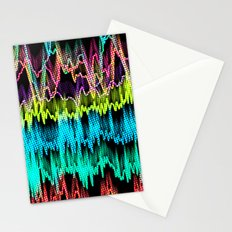 waves2 Stationery Cards