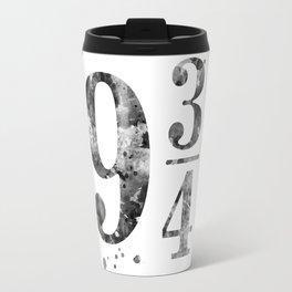 9 3/4 Travel Mug