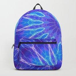 Lightning Mandala Backpack