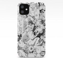 Hentai Dream iPhone Case