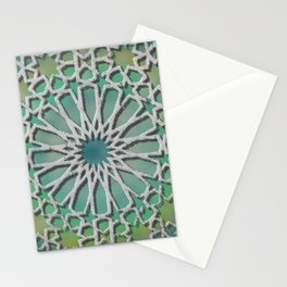 Tangier Gate Stationery Cards