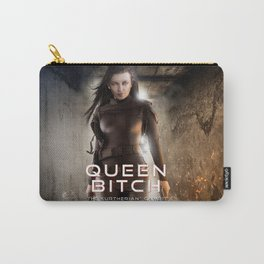 Queen Bitch Carry-All Pouch