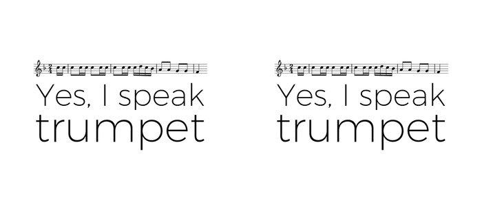 Do you speak trumpet? Coffee Mug