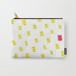 Gummy Bears Lemon Flavor Carry-All Pouch